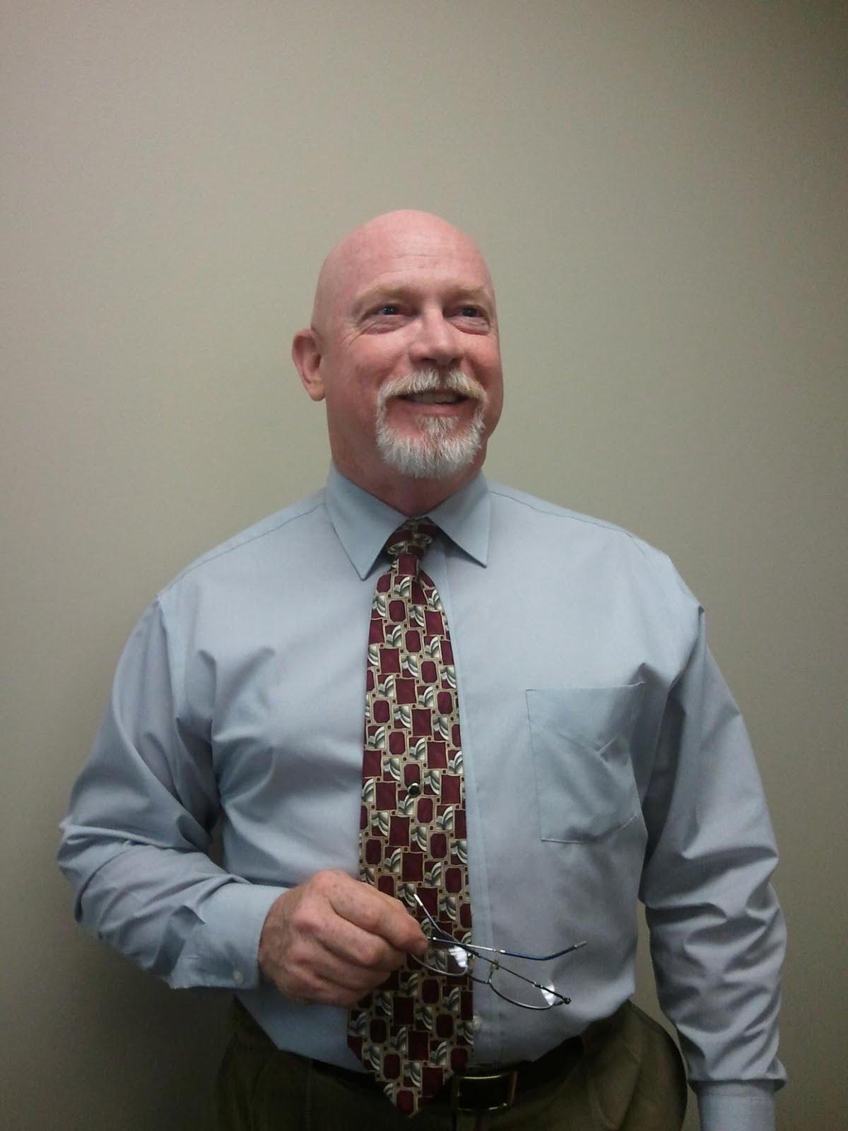 Dr. John Sterling