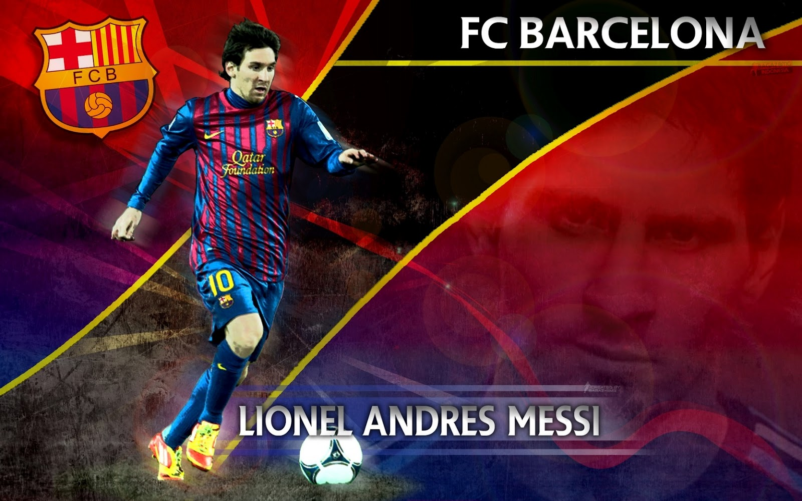 Foto Profil Lionel Messi Wallpaper Terbaru Berita Terkini picture wallpaper image