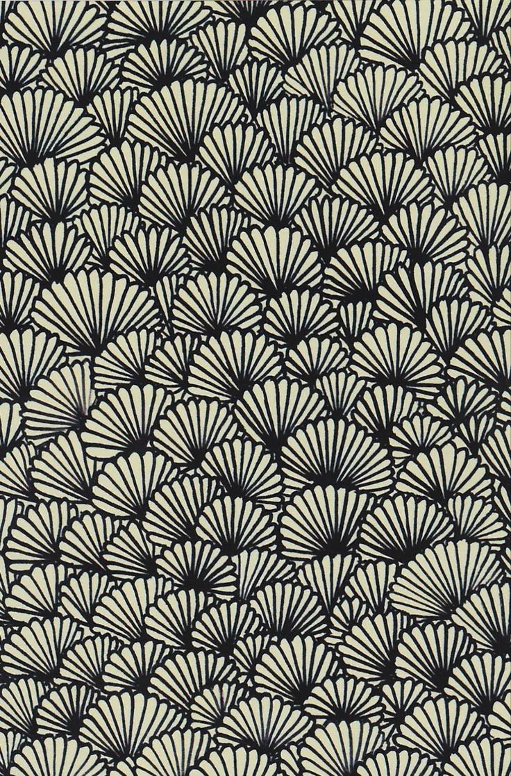 Art Design Patterns : Zentangle