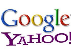 جوجل يعتزم شراء ياهو!