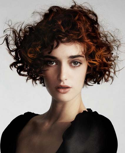 funky hair color ideas 2012 popular