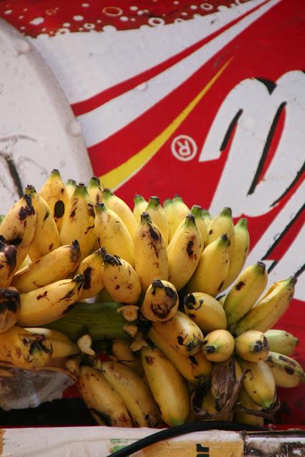 banany na kadidiri
