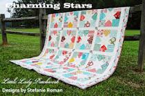 Charming Stars Stitch Along