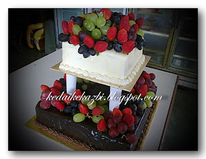 WEDDING - FRUIT DECO