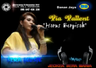 Download Video Dangdut Sera 2013 Via Vallen - Harus Berpisah 3gp