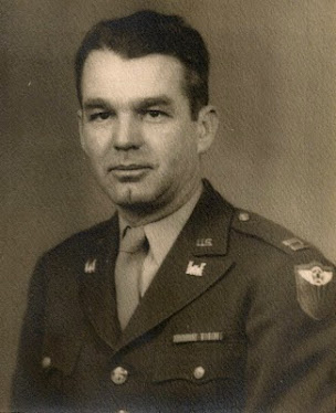 Capt. Raymond O. Kidd (KIA 1945)