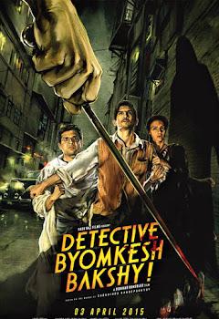 Ver Película Detective Byomkesh Bakshy! Online Gratis (2015)