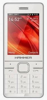 Harga baru Advan Hammer R3