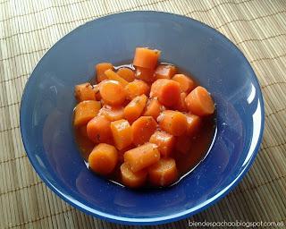Zanahorias aliñas