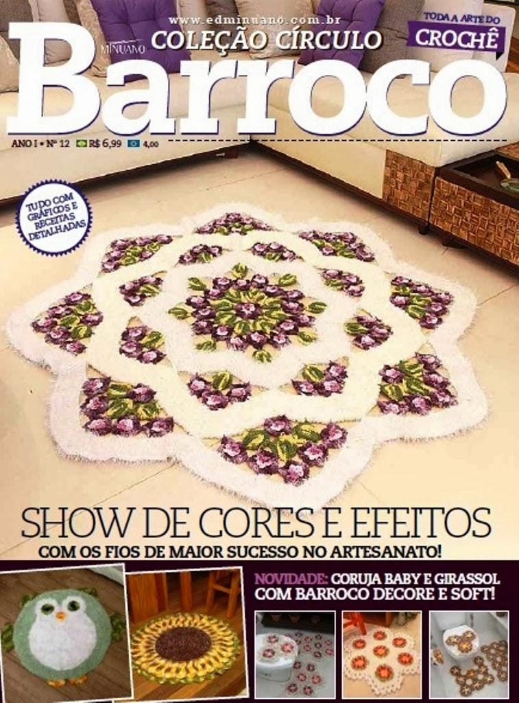 REVISTA BARROCO N.12