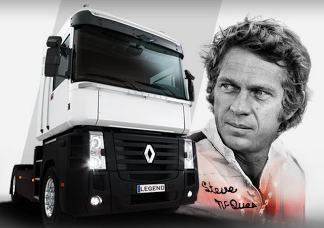 camiones renault magnum legend 1