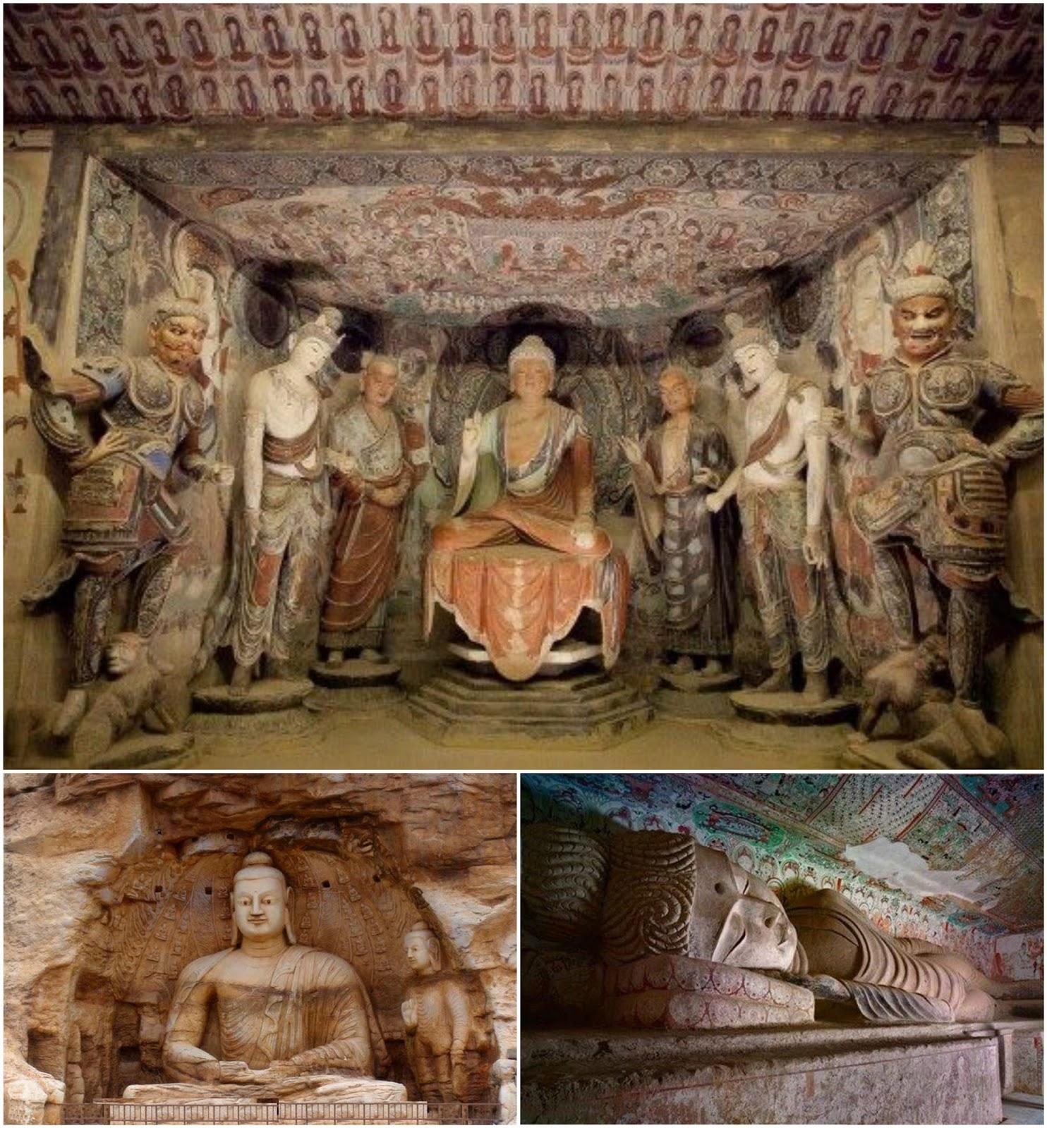 Fotos de la dinastia 74