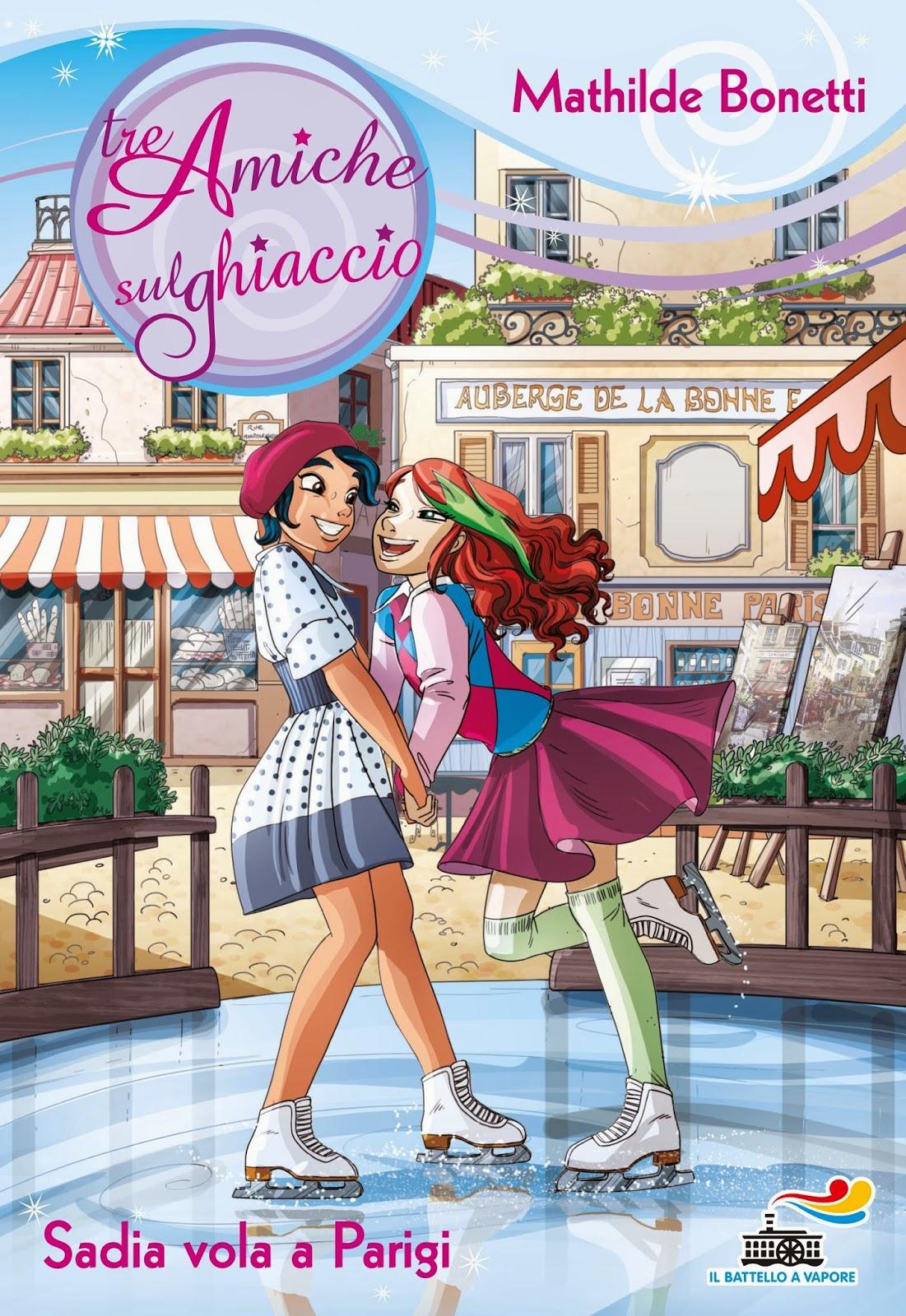 Blog expres novit in libreria i libri pi belli for Libri per ragazze di 13 anni