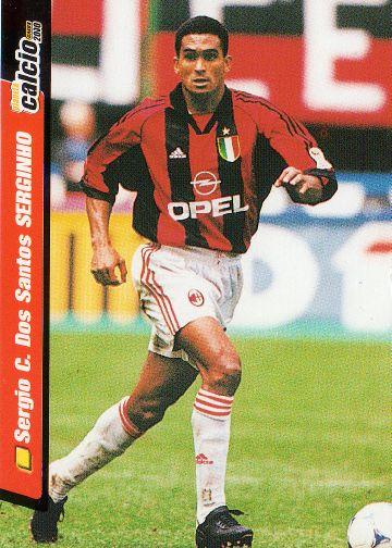 sergio garufi calciatore milan - photo#12
