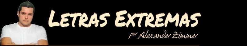 LETRAS EXTREMAS