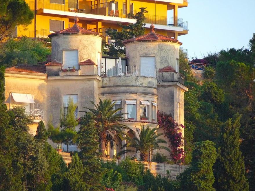 la Villa Giocondiana