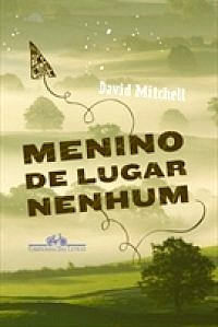 Menino de Lugar Nenhum, David Mitchell