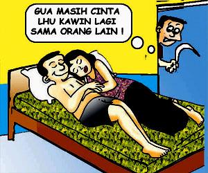 Wong Kawin