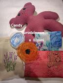Wygrałam Candy u Elżuni :-))