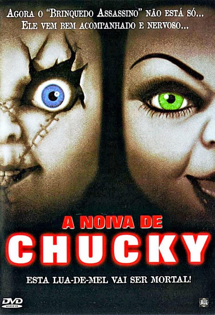 A Noiva de Chucky – Dublado (1998)