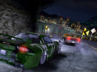 Free Download Pc Games Need for Speed ​​: Carbon (NFSC) Full Version