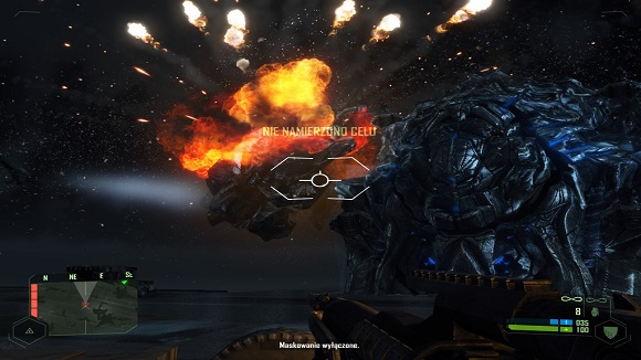 Crysis PC Screenshot Gameplay www.OvaGames.com 5 Crysis Razor1911