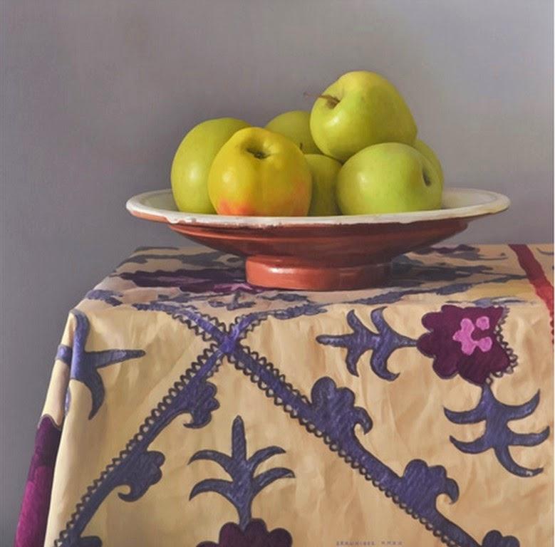 pinturas-artisticas-frutas
