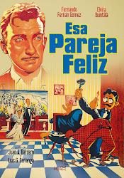 Esa pareja feliz (1951) Descargar y ver Online Gratis