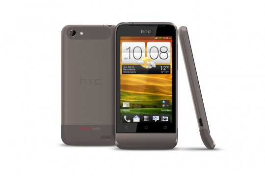 Spesifikasi HTC ONE V harga