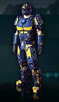 PlanetSide 2 - NC Heavy Assault
