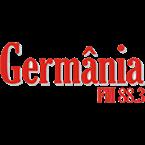 ouvir a Rádio Germânia FM 88,3 ao vivo teutônia