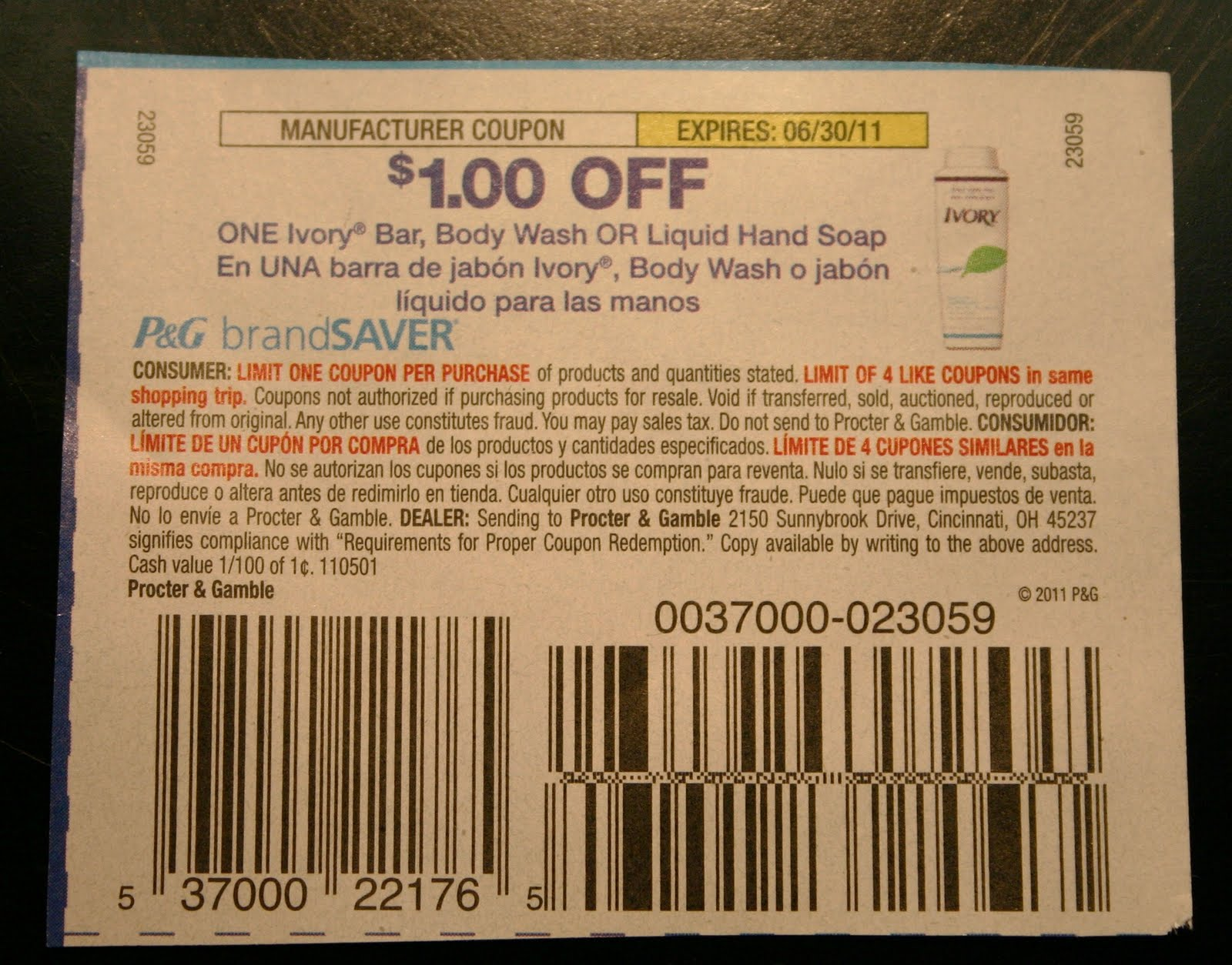 Bay this particular one is 5 50 for 15 coupons with free shipping