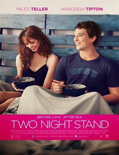 Ver Two Night Stand (2014) Online