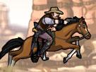 Korkusuz Kovboy Oyunu