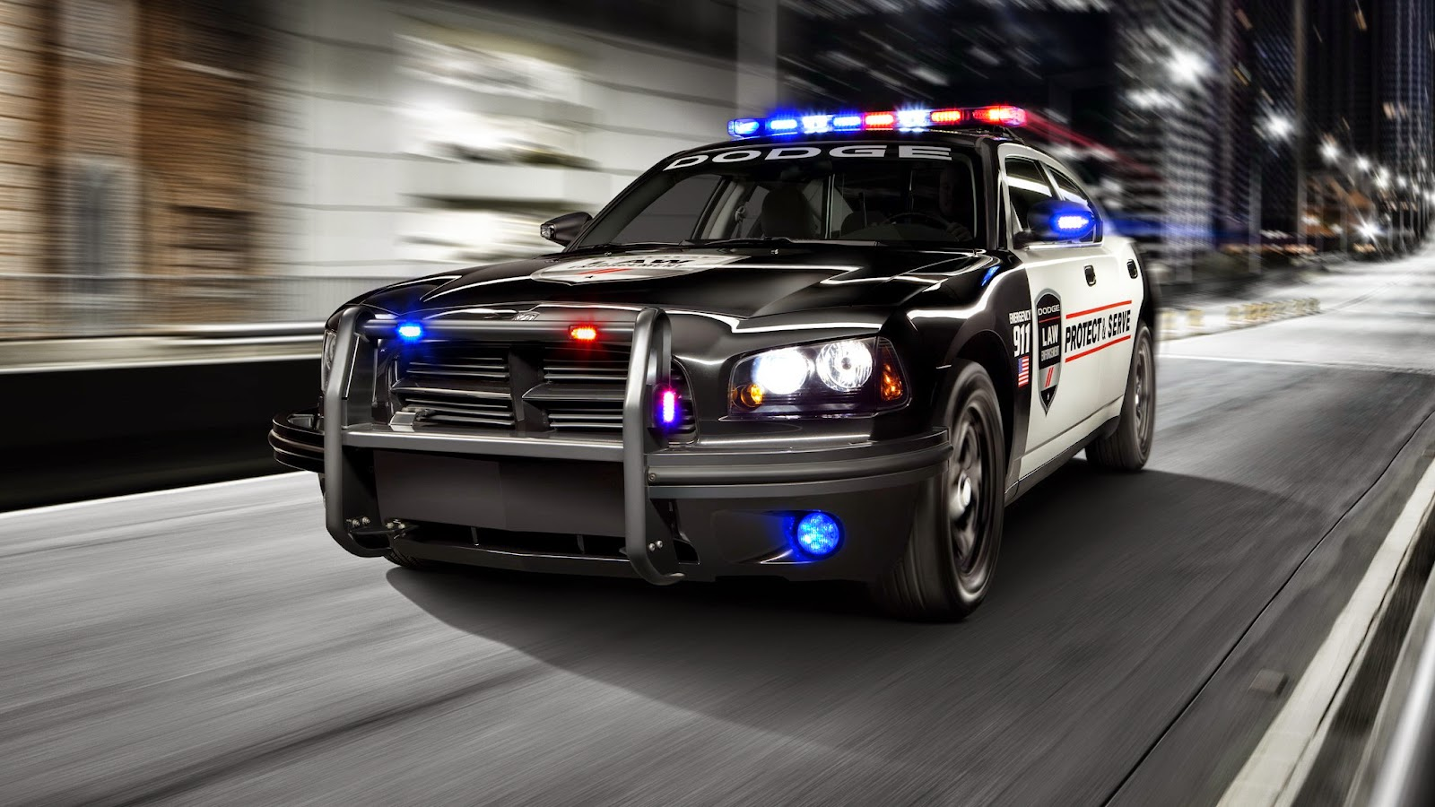 dodge charger police car wallpaper free hd wallpaper and desktop