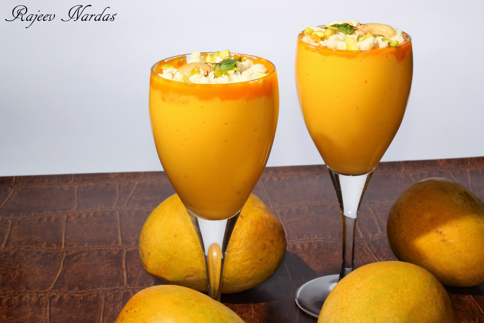 mango lassi 9 mango lassi is a very popular drink