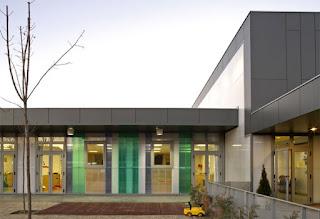 Escuela Infantil La Corita en Valdemoro