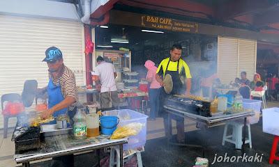 R&H-CAFE-Muar-Johor