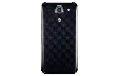 LG Optimus G Pro (E980) (With 13 Mega Pixel Rear AF Camera)