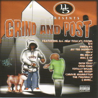 11/5 Presents - Grind And Post (2002) Flac
