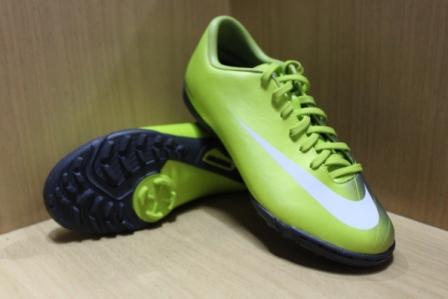 Tips Memilih Sepatu Futsal - razya4greatlife