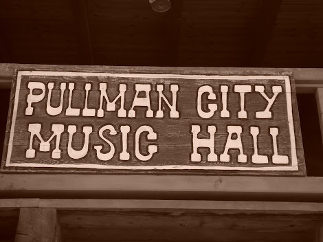 Pullman City                                    Country Music Award