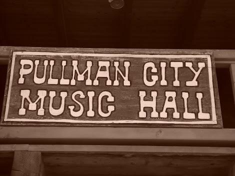 Pullman City                                    Country Music Award