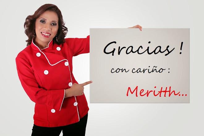 ♥GRACIAS ♥