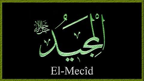 MECİD
