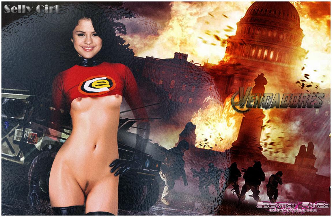 Fakes De Famosas Etranjeras Scientistfakes Selena Gomez