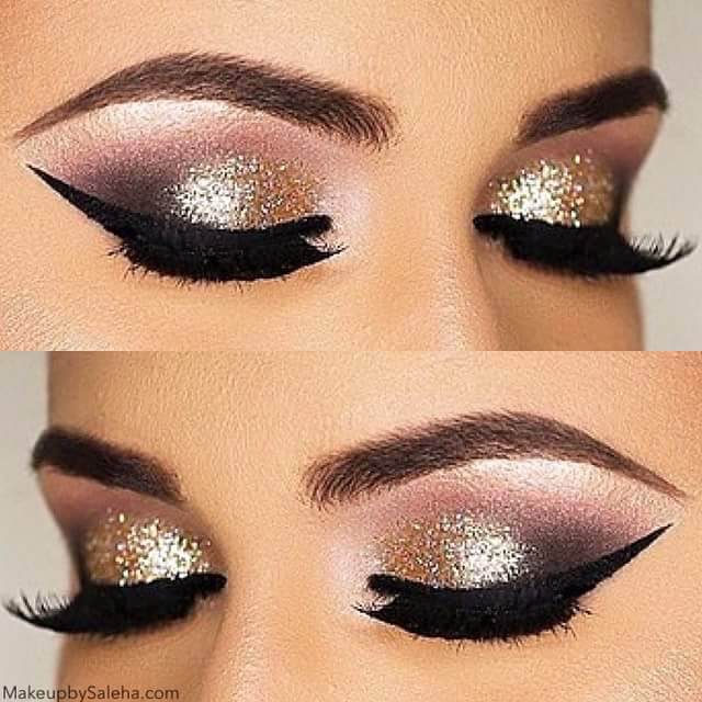 arabic eye makeup ideas amp looks tips how to apply proper