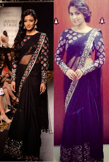 fashion saree