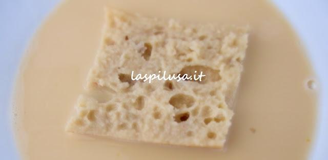 Colazione francese: la ricetta del pain perdu!