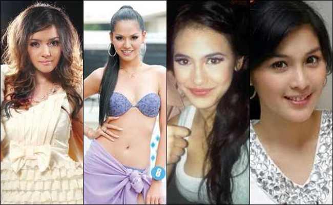 10 Wanita Tercantik dan ter Hot di Asia Tenggara